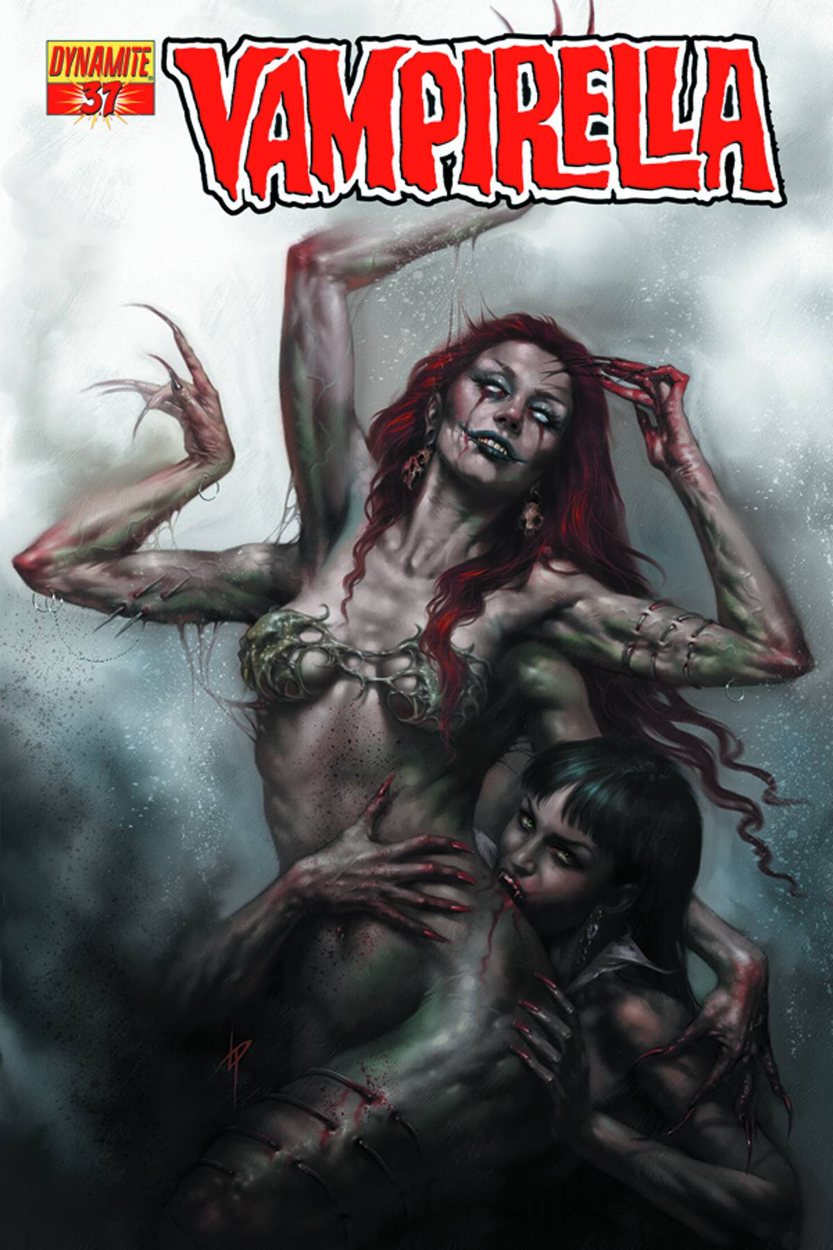 Ffucking vampires and ghosts masterbuting and cumming  erotic comics