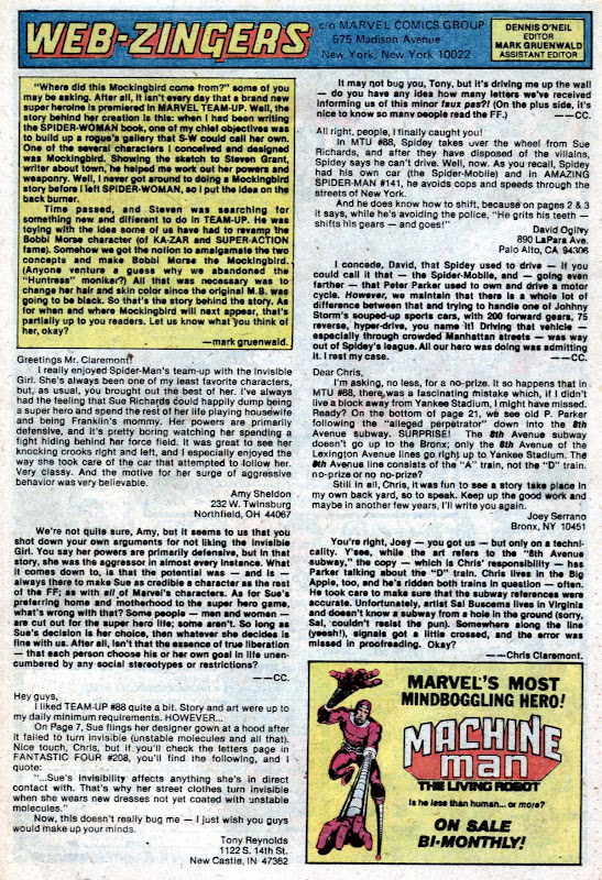 Image result for comic book letter page