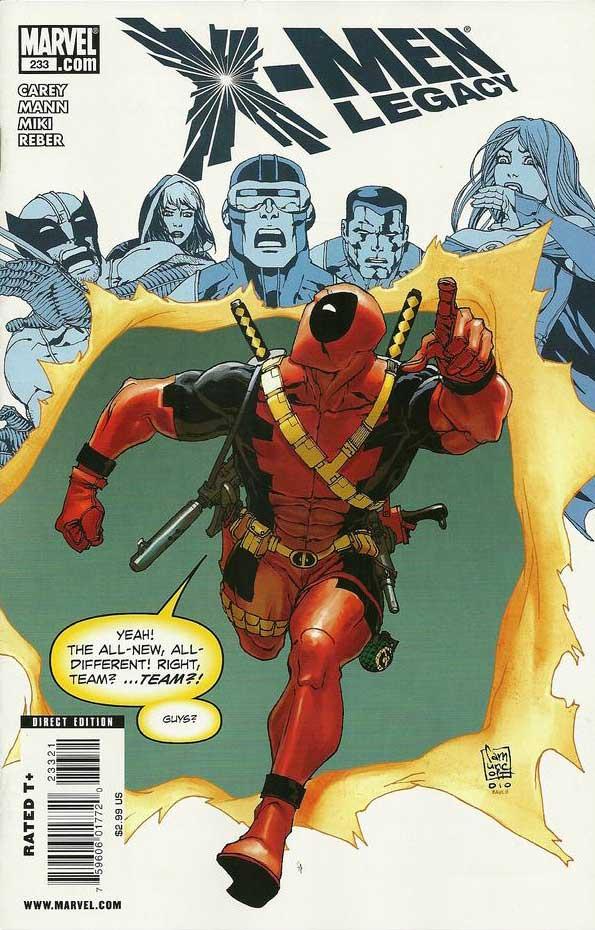 Giant-Size Fresh Comics