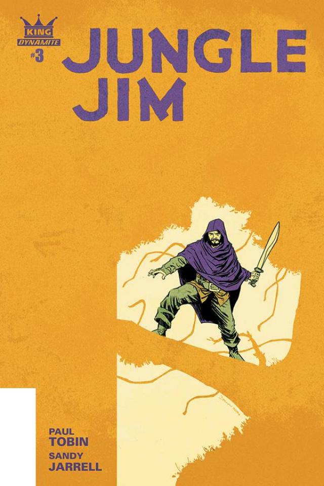 Jungle Jim #3