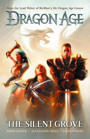 Dragon Age Vol. 1: Silent Grove