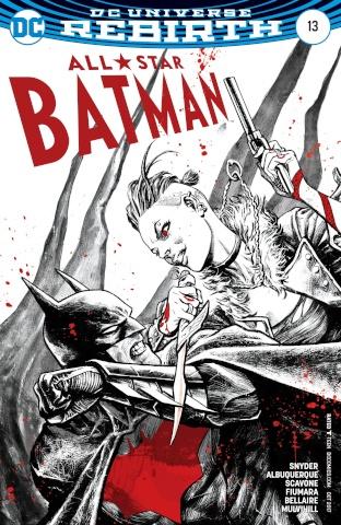 All-Star Batman #13 (Fiumara Cover)