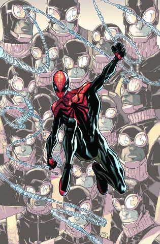 The Superior Spider-Man #14