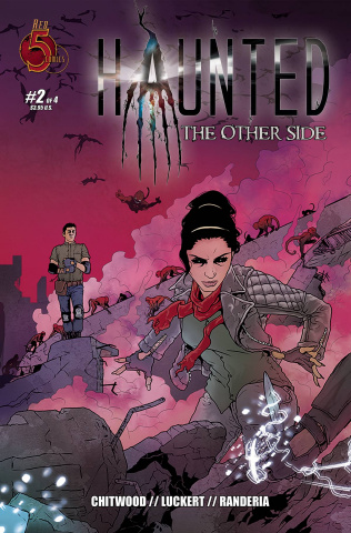 Haunted: The Other Side #2