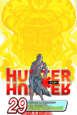 Hunter x Hunter Vol. 29