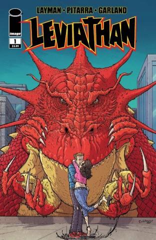 Leviathan #1