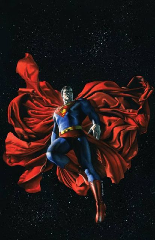 Action Comics #900 (2nd  Printing)