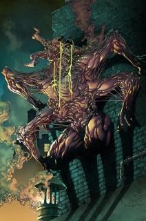Grimm Fairy Tales: Satan's Hollow #3 (Tolibao Cover)