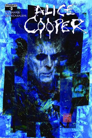 Alice Cooper #3
