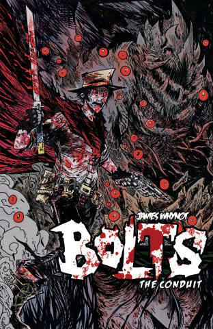 Bolts Vol. 1: The Conduit