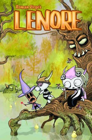 Lenore #9