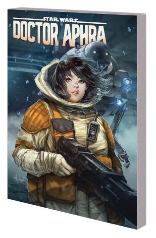 Star Wars: Doctor Aphra Vol. 4