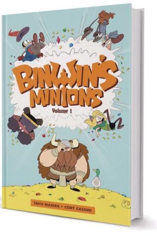 Bwinwin's Minions