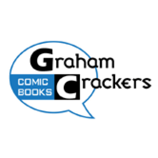 Graham Crackers Comics
