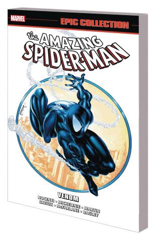 The Amazing Spiderman: Venom (Epic Collection)