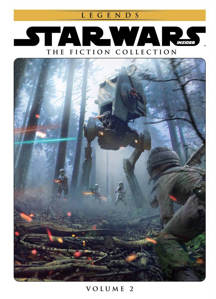 Star Wars Insider Vol. 2
