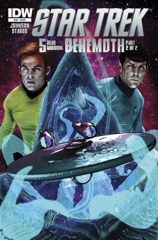 Star Trek #42