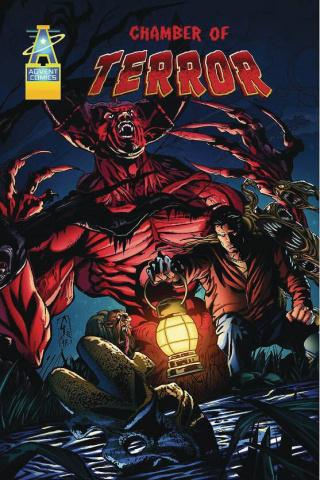 Chamber of Terror #1