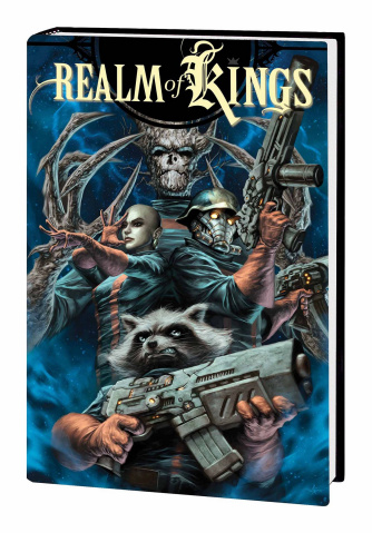 War of Kings Aftermath: The Road To The War of Kings (Omnibus)