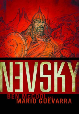 Nevsky: Hero of the People