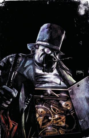 The Penguin: Pain & Prejudice #4
