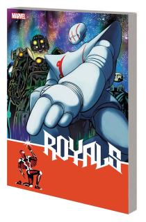 Royals Vol. 2: Judgement Day