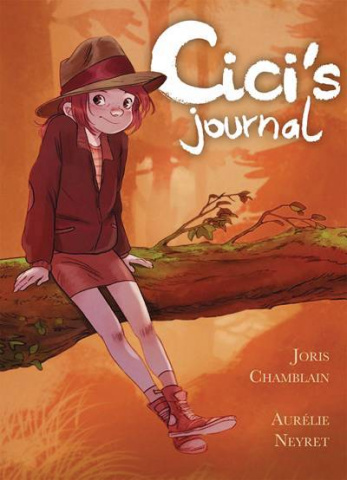 Cici's Journal Vol. 1