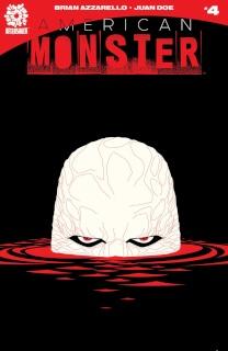 American Monster #4