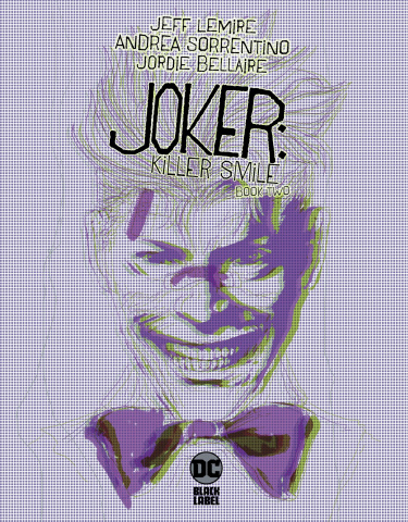 Joker: Killer Smile #2