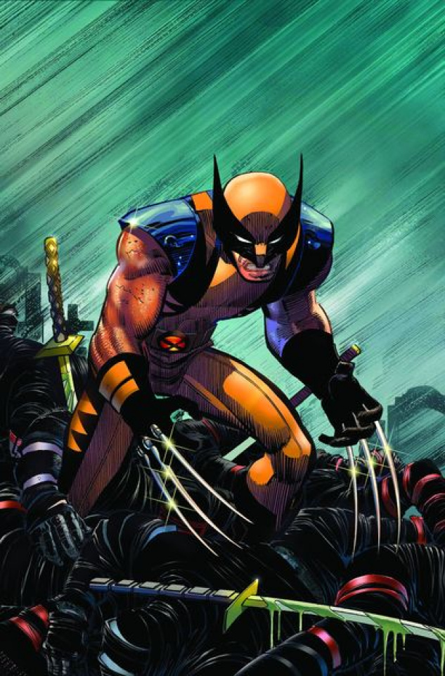 Wolverine #20 (Marvel's Greatest Comics)