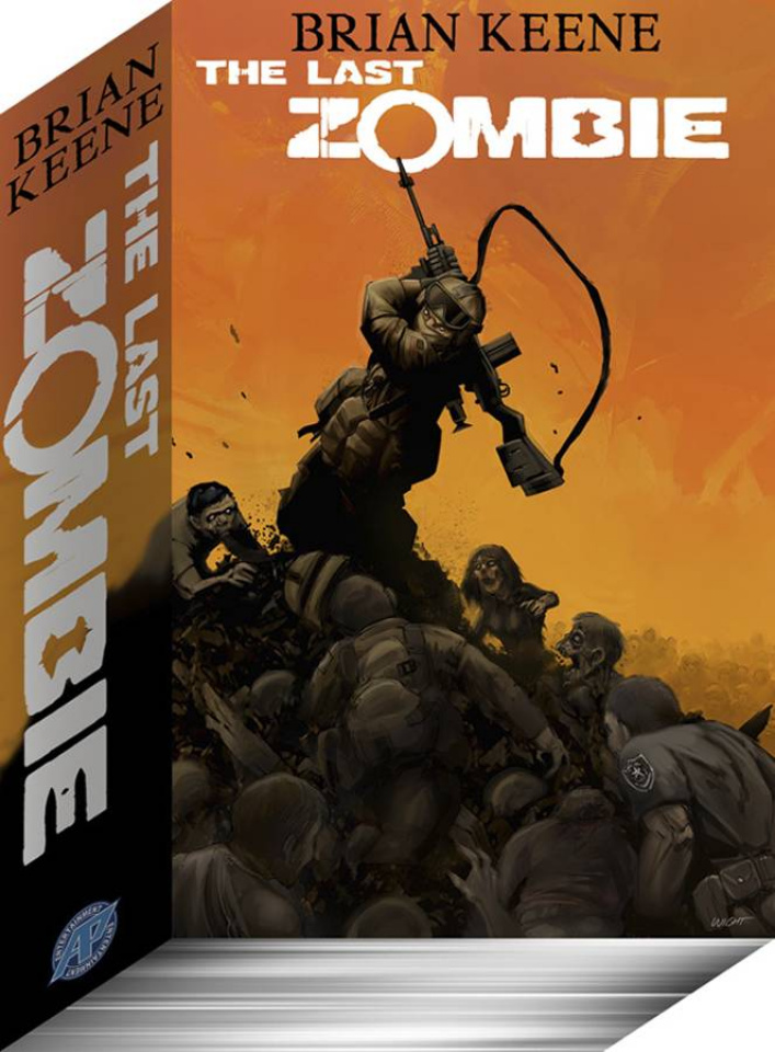 The Last Zombie Zomnibus (Signed Edition)