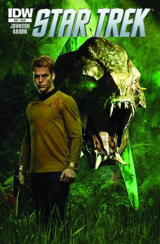 Star Trek #24