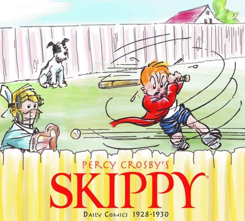 Skippy Vol. 2: 1928-1930