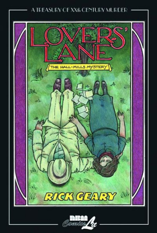 A Treasury of 20th Century Murder Vol. 5: Lovers Lane - The Hall Mills Mystery