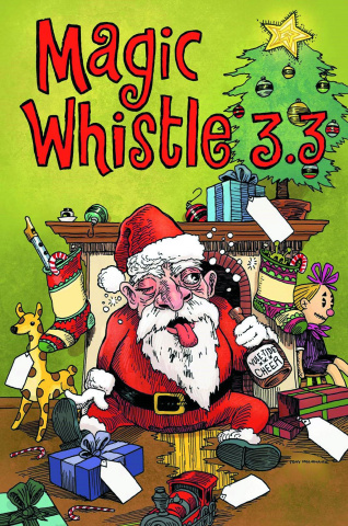 The Magic Whistle #3