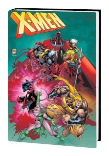 X-Men: Age of Apocalypse Companion