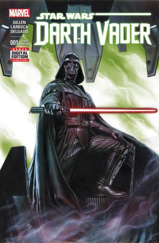 Darth Vader #1 (Granov 3rd Printing)