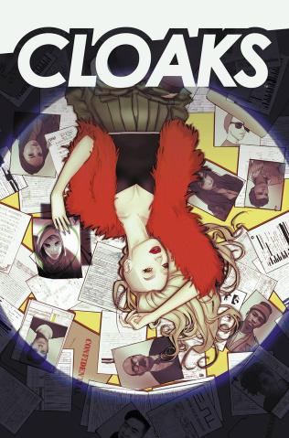 Cloaks #2