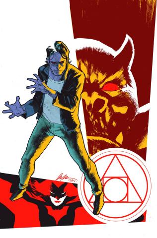 Batwoman #36