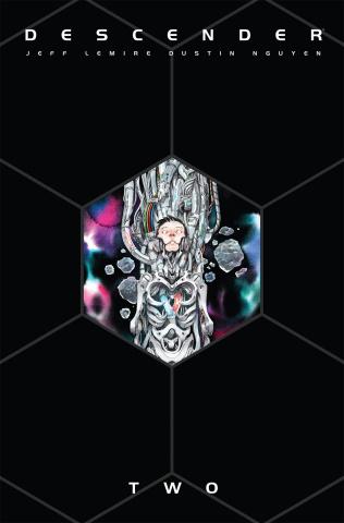 Descender Vol. 2 (Deluxe Edition)
