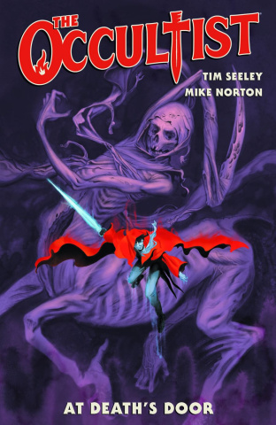The Occultist Vol. 2: At Death's Door