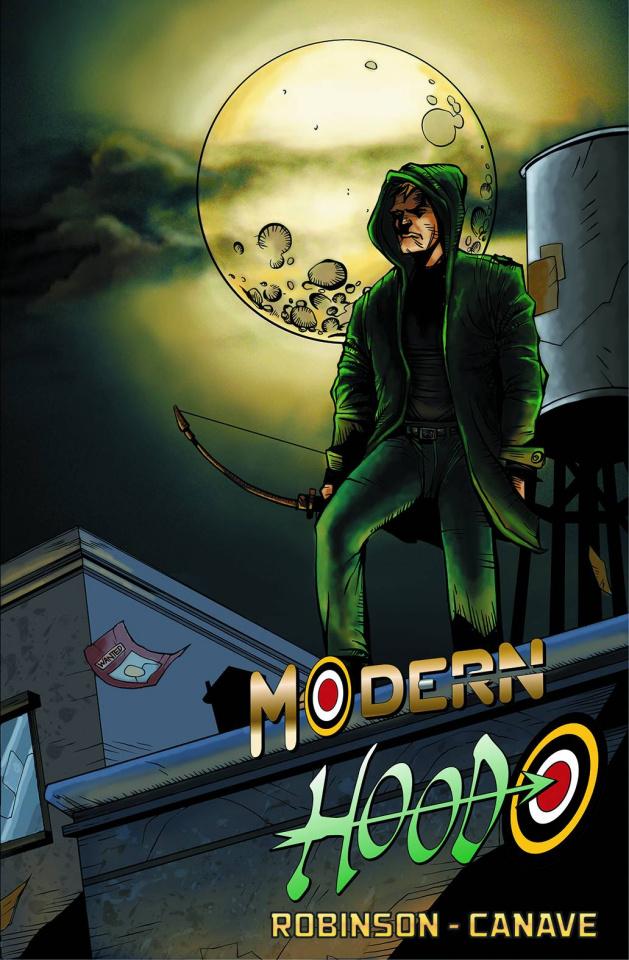 Modern Hood