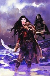 Conan the Barbarian #7