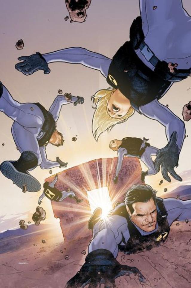 DC Universe Presents #8