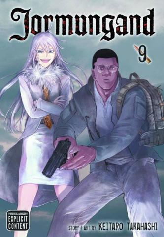 Jormungand Vol. 9