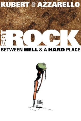 Sgt. Rock: Between Hell & A Hard Place #1
