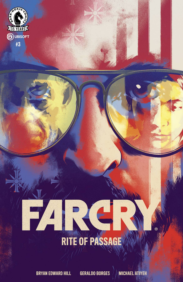 Far Cry: Rite of Passage #3