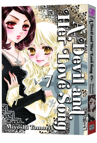 A Devil & Her Love Song Vol. 7