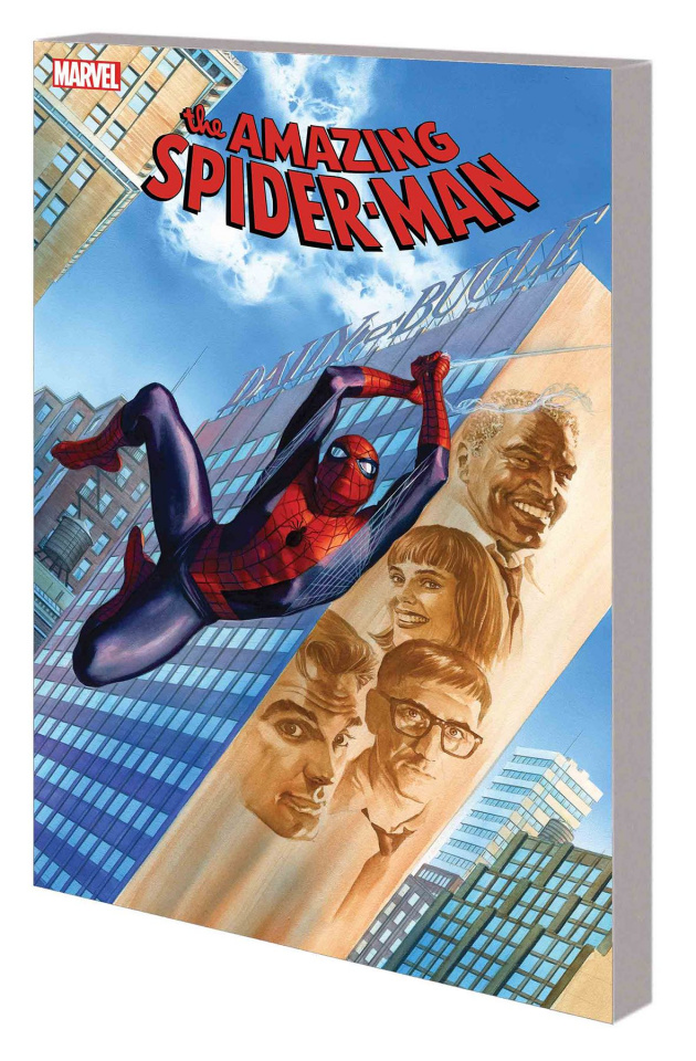 The Amazing Spider-Man: Worldwide Vol. 8