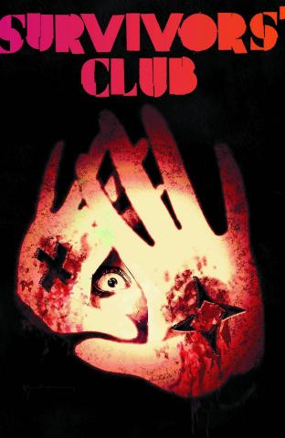 Survivors' Club #1